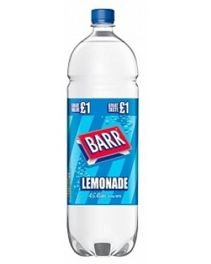 Barr Lemonade PM£1 (6 x 2.00l)