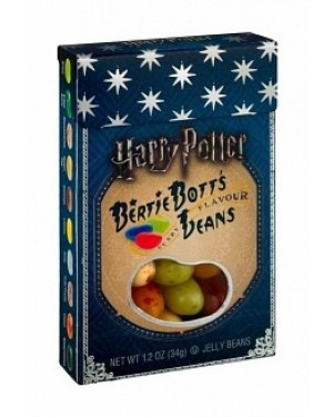 Harry Potter Bertie Bott's Every Flavour Beans (2 x 24ct)