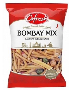 Bombay Mix (8 x 200g)