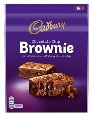 Cadbury Brownie Original (9 x 150g)