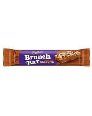 Cadbury Brunch Bar Choc Chip (30 x 32g)