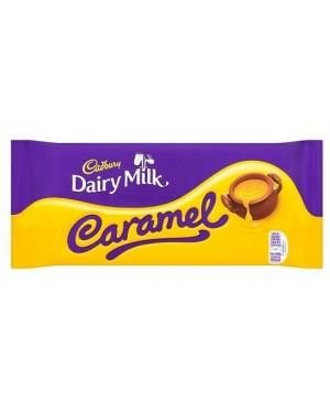 Cadbury Caramel (17 x 200g)