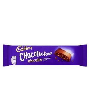 Cadbury Chocolicious (12 x 110g)
