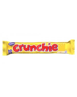 Cadbury Crunchie (Box of 48)