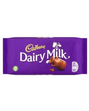 Cadbury Dairy Milk (17 x 200g)