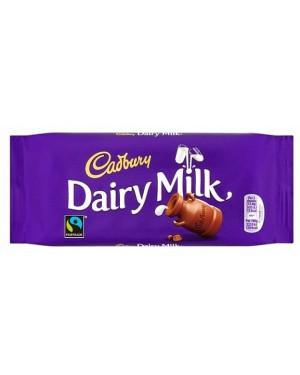 Cadbury Dairy Milk (21 x 110g)