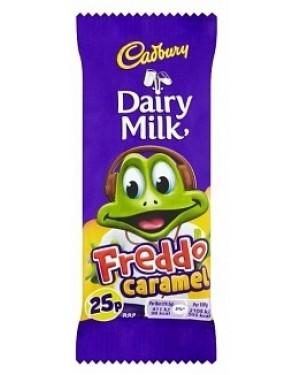 Cadbury Freddo Caramel PM25p (60 x 19g)