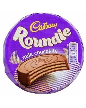 Cadbury Roundie Milk Choc (30 x 30g)