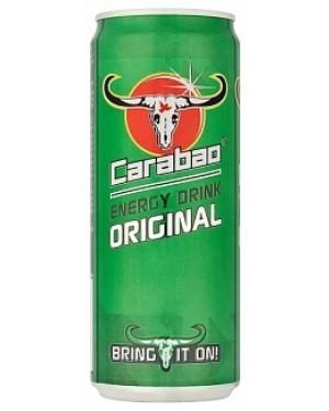 Carabao Original Energy (12 x 330ml)