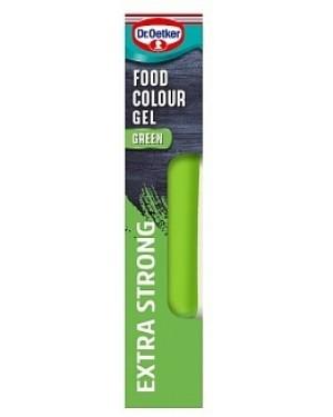 D/oetker Colour Gel Green (6 x 90g)