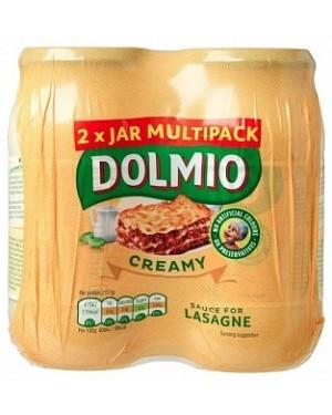 Dolmio Lasagne Creamy Multipack (3 x 1.00kg)