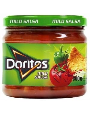 Doritos Mild Salsa Dip (6 x 300g)