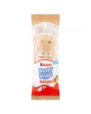 kinder happy hippo nocciola