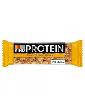 Kind Crunchy Peanut Butter Protein Bar