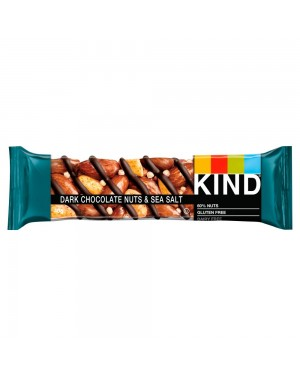 Kind Dark Chocolate Nuts & Sea Salt Bar