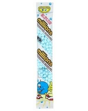 Millions Tube Bubblegum* (12 x 60g)