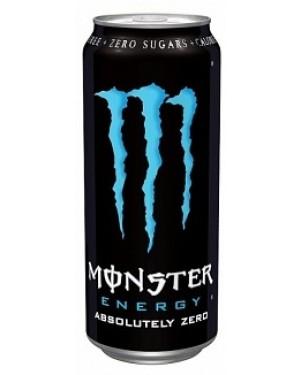Monster Absolute Zero (12 x 500ml)