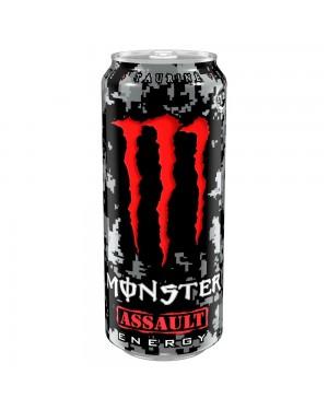 Monster Assault 500ml