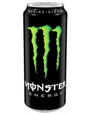 Monster Energy (12 x 500ml)