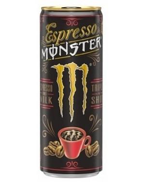 Monster Espresso PM£1.99 (12 x 250ml)