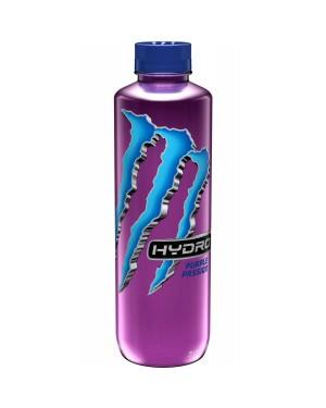 Monster Hydro Purple Passion 750Ml Bevanda Energetica