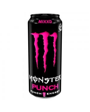 Monster Energy Punch 500ml