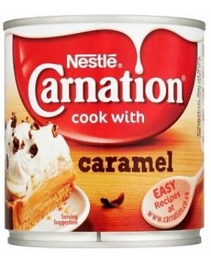 Nestle Carnation Caramel (6 x 397g)