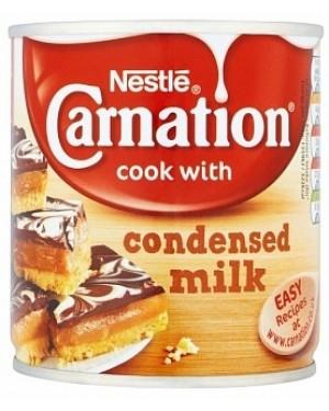 Nestle Carnation Condensed Milk (12 x 397g)