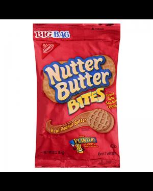 Nutter butter biscottini al burro di arachidi 85g