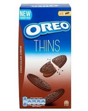 Oreo Thins Chocolate (5 x 192g)