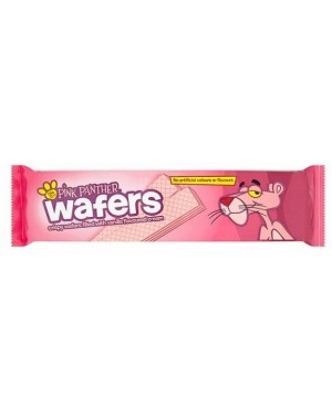 Pink Panther Wafers (24 x 185g)