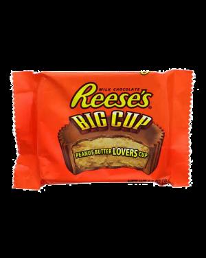 Reese'S Big Cup 1X Coppetta Gigante Al Burro Di Arachidi E Cioccolato Al Latte