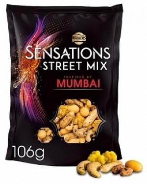 Sesations Mix Mumbai (8 x 106g)