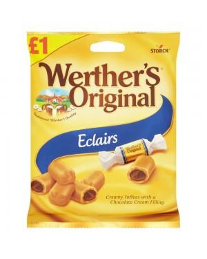 Werthers Original Eclair