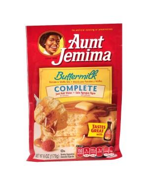 Aunt Jemima preparato per pancake 170g