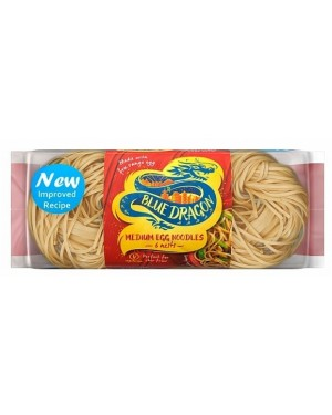 B/dragon Medium Egg Noodle Nests (8 x 300g)