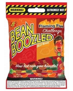 BeanBoozled Flaming Five Bag (2 x 12 x 54g)
