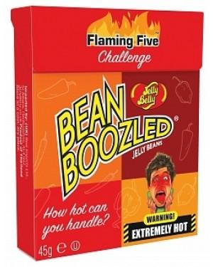 BeanBoozled Flaming Five Box (2 x 24 x 45g)