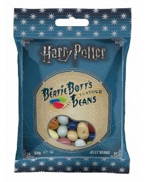 Harry Potter Bertie Bott's Every Flavour Beans (2 x 12 x 54g)