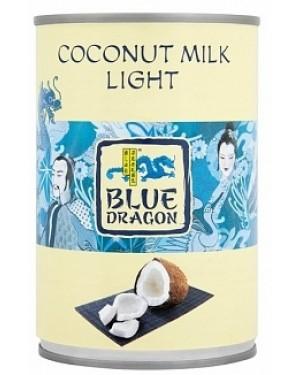 Blue Dragon Light Coconut Milk (6 x 400ml)