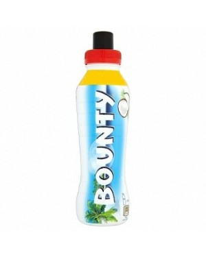 Bounty Milk Drink 129p (8 x 350ml)