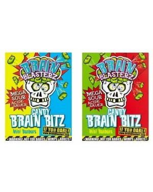 Brain Blasterz Bitz (16 x 45g)