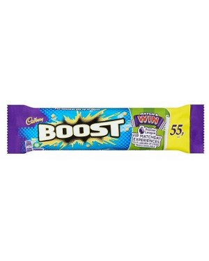 Cadbury Boost PM55p (48 x 48g)