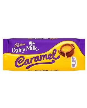 Cadbury Caramel (16 x 120g)