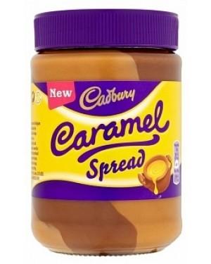 Cadbury Caramel Spread (6 x 400g)