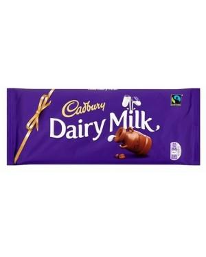 Cadbury Dairy Milk (14 x 360g)