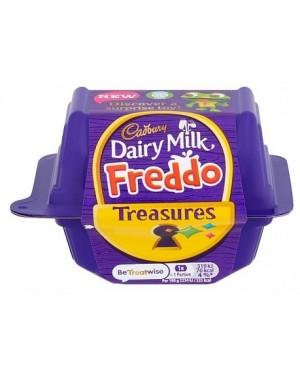 Cadbury Freddo Little Treasures (24 x 14g)