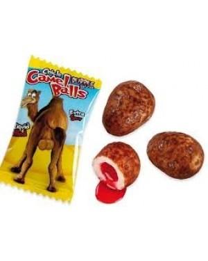 Camel Balls Bubble Gum