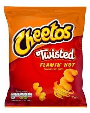 Cheetos Twist PM39p (30 x 30g)