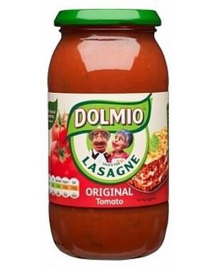 Dolmio Red Lasagne Sauce (6 x 500g)